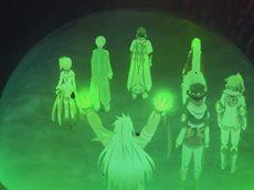 Tales of Zestiria 2 - 12 (рус.озв.Ban)