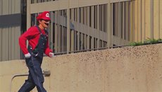 Super Mario Brothers Parkour [In Real Life].mp4