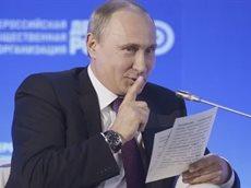 США опубликуют список воров-чиновников в России хранящих деньги в офшорах.