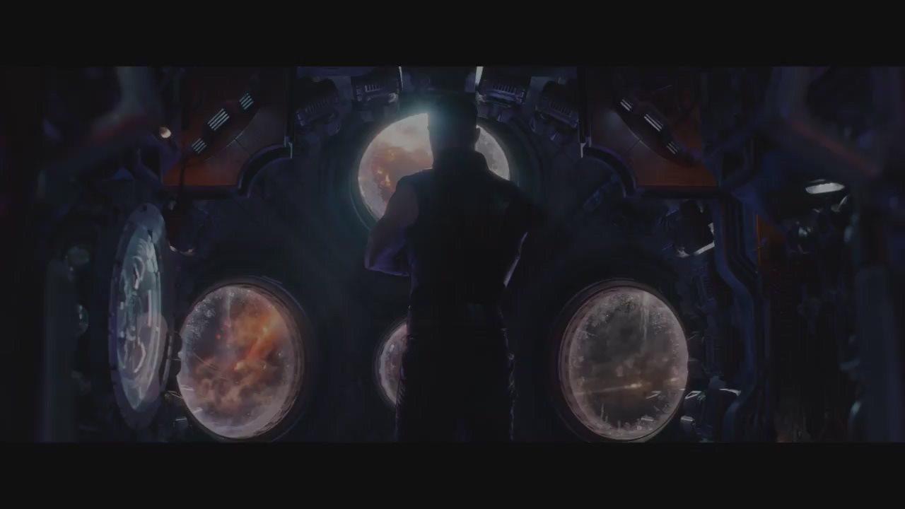 Мстители: Война Бесконечности,...